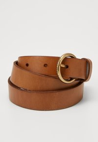 Marc O'Polo - BELT LADIES - Belt - true camel - 2