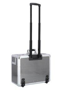 Alumaxx - Wheeled suitcase - grey - 1