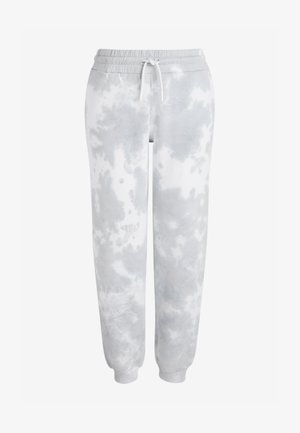 JOGGERS - Pantalones deportivos - grey