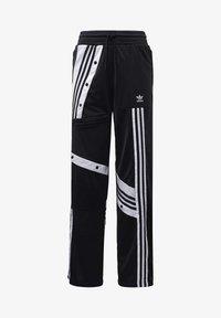 adidas Originals - DANIËLLE CATHARI JOGGERS - Pantalon de survêtement - black - 7