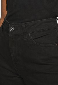 ONLY Petite - ONLEMILY LIFE - Jeans Slim Fit - black - 3