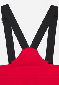 Kjus - BOYS VECTOR PANTS - Snow pants - scarlet - 4