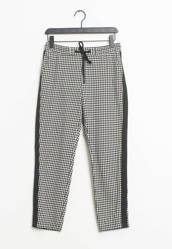 Trousers - white