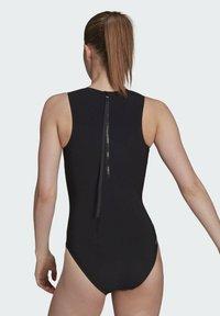 adidas Performance - SH.RO WIP S - Swimsuit - black - 1