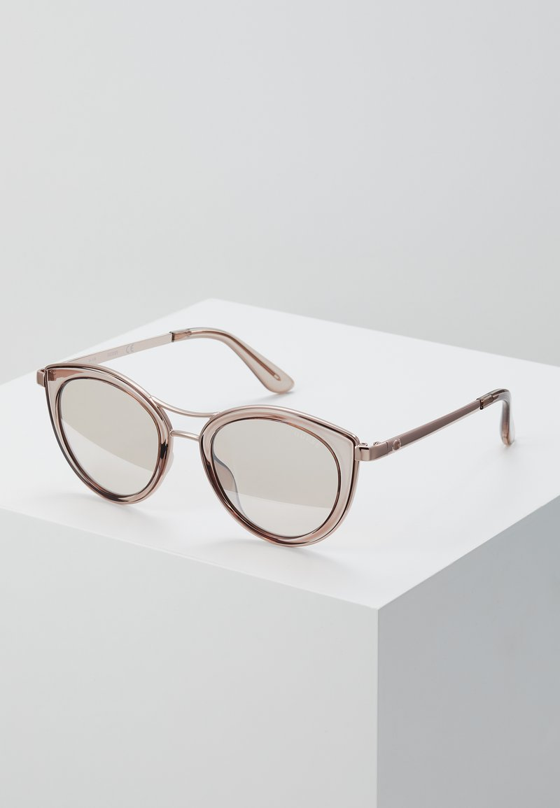 Guess - Sunglasses - brown