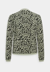 ONLY - ONLVIC - Bomber Jacket - seagrass - 1