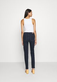 Morgan - POM - Jeans Skinny Fit - dark blue - 2