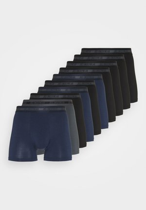 BAMBOO 10 PACK - Pants - multicolour
