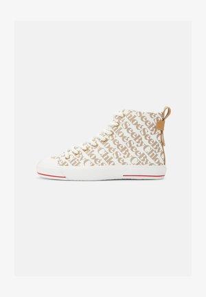 ARYANA - Sneaker high - natural