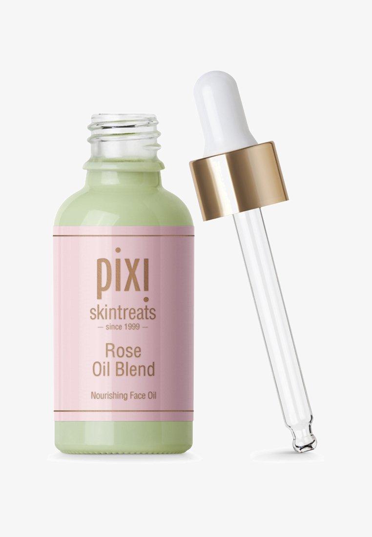 Pixi - ROSE OIL BLEND 30ML - Gezichtsolie - blend
