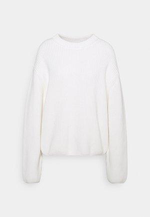 ALAIR - Jumper - white