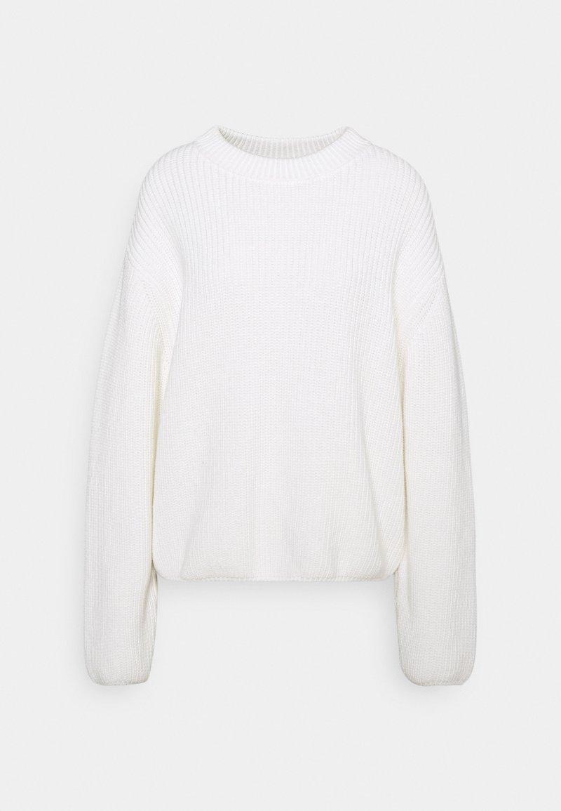 Stylein - ALAIR - Jumper - white