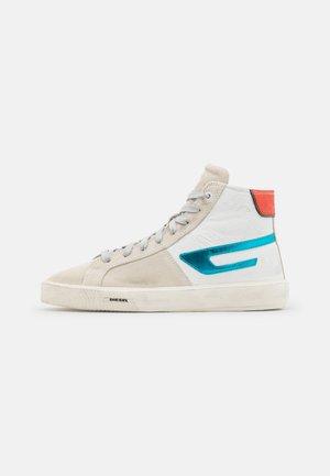 S-MYDORI ML - Sneakers hoog - white