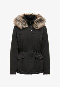 ONLY - ONLSTARLINE  - Winter jacket - black - 4