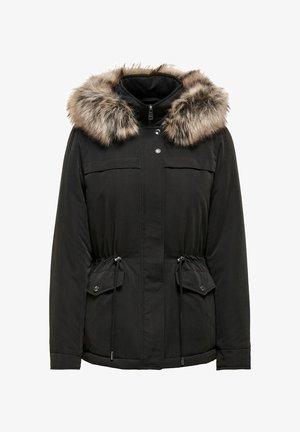ONLSTARLINE  - Zimní bunda - black