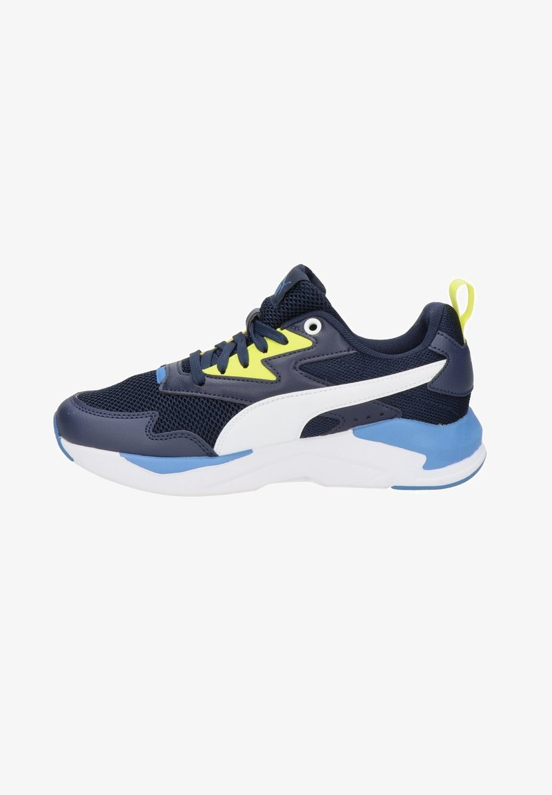 Puma - X-RAY LITE - Sports shoes - blauw