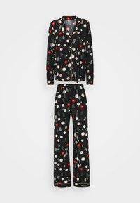 LingaDore - Pyjamas - black - 7