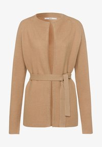 BRAX - STYLE ANIQUE  - Cardigan - camel - 0