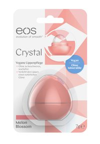 eos - CRYSTAL LIPBALM 7G - Lip balm - melon blossom - 2