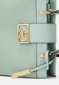 ALDO - AMALL - Handbag - light green - 4