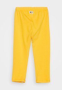 GAP - Leggings - Trousers - yellow sundown - 1
