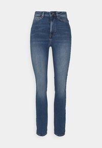 Even&Odd Tall - Jeans Skinny Fit - light blue - 0