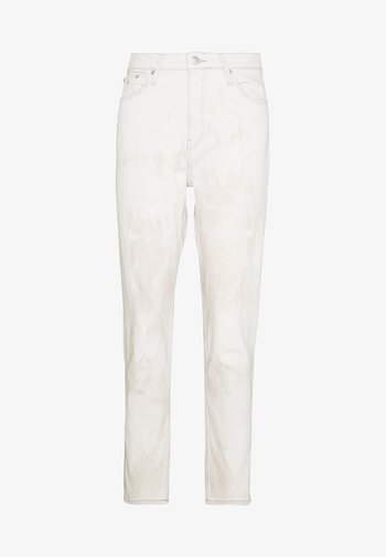 MOM - Relaxed fit jeans - bleach grey