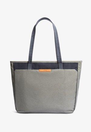 TOKYO - Tote bag - limestone