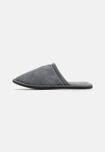 Pantofole - light grey