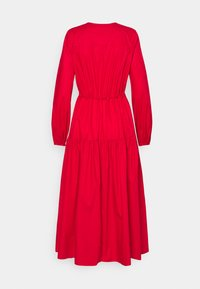 IVY & OAK - ORTENSIA - Maxi dress - garnet red - 1