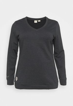 NELIN  - Sweatshirt - black