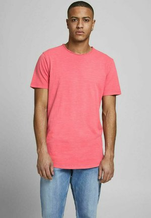 REGULAR FIT - T-shirt - bas - slate rose