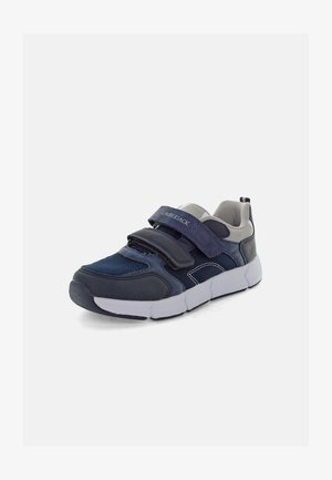 BEAVER - Trainers - blue/navy blue