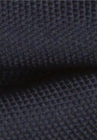 Seidensticker - BOW TIE - Bow tie - blue - 3