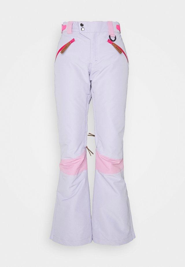 1080 WOMENS PANT - Skibroek - lilac