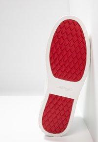 Ed Hardy - BEAST - Sneakers high - white - 4