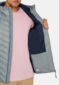 edc by Esprit - Light jacket - grey - 3