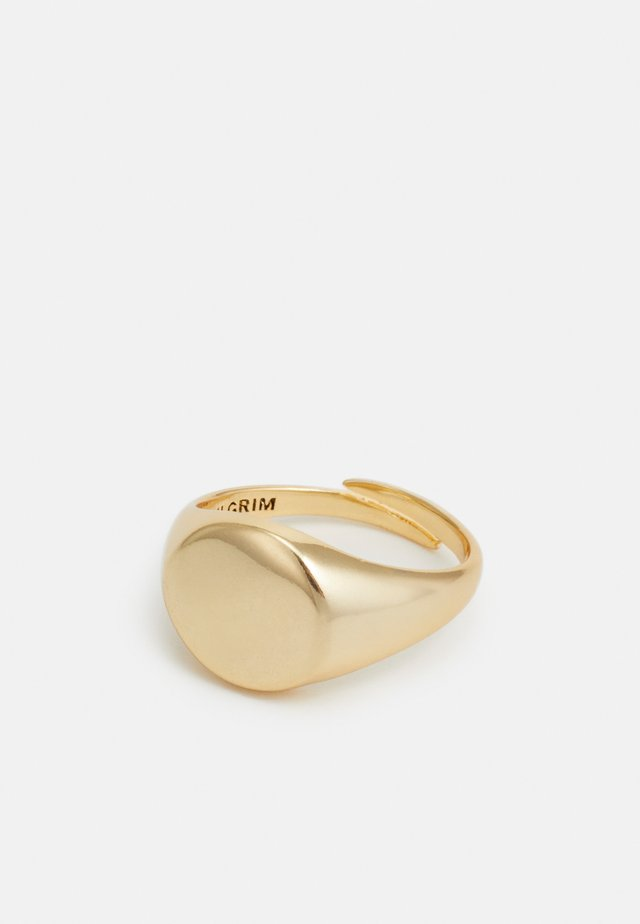 RING SENSITIVITY - Ring - gold-coloured