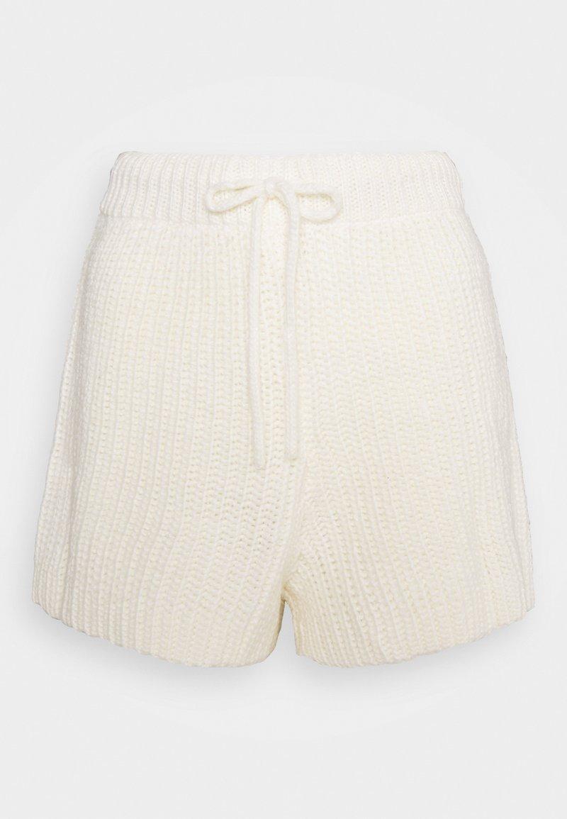 4th & Reckless - FREJA - Shorts - white
