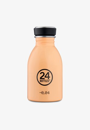 TRINKFLASCHE URBAN BOTTLE CHROMATIC - Autres accessoires - peach orange