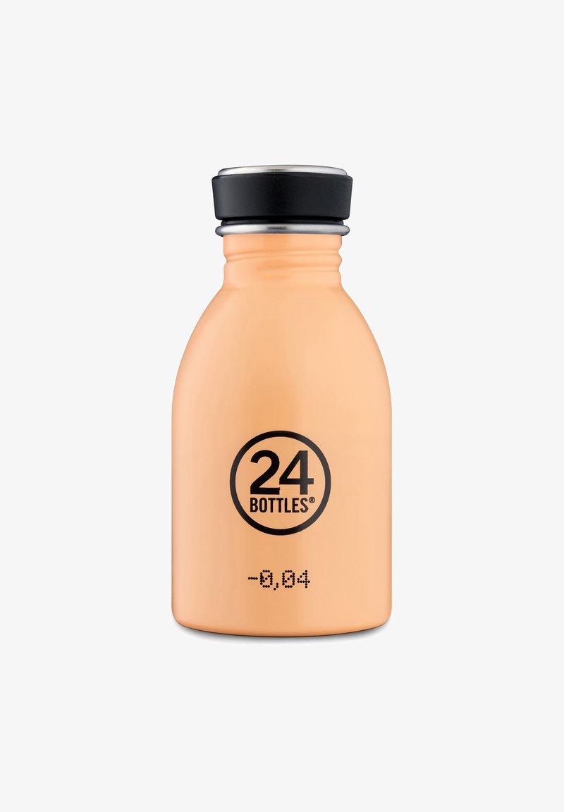 24Bottles - TRINKFLASCHE URBAN BOTTLE CHROMATIC - Other accessories - peach orange
