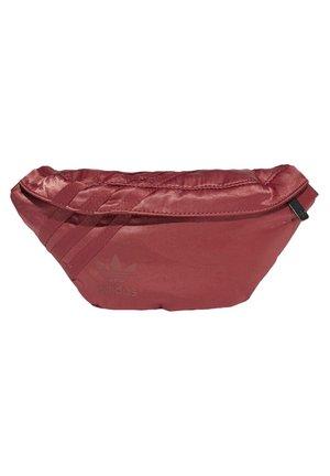 WAIST BAG - Bum bag - red