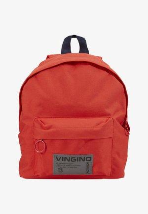 VORIX - Rucksack - blast red