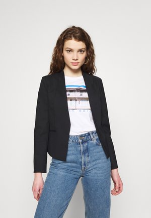 ASHLEY - Blazer - black