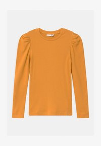 Name it - NOOS - Long sleeved top - spruce yellow - 0