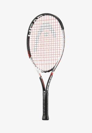 GRAPHENE TOUCH SPEED JR. 25 - Tennis racket - weiß/schwarz