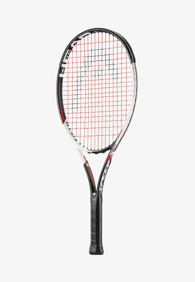 Head - GRAPHENE TOUCH SPEED JR. 25 - Tennis racket - weiß/schwarz