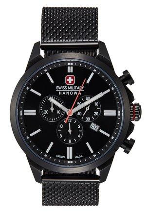 CLASSIC - Cronografo - black