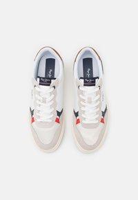 Pepe Jeans - KENTON BRITT MAN - Sneakers - white - 3