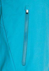 POC - ESSENTIAL ENDURO SHORTS - Sportovní kraťasy - blue - 5